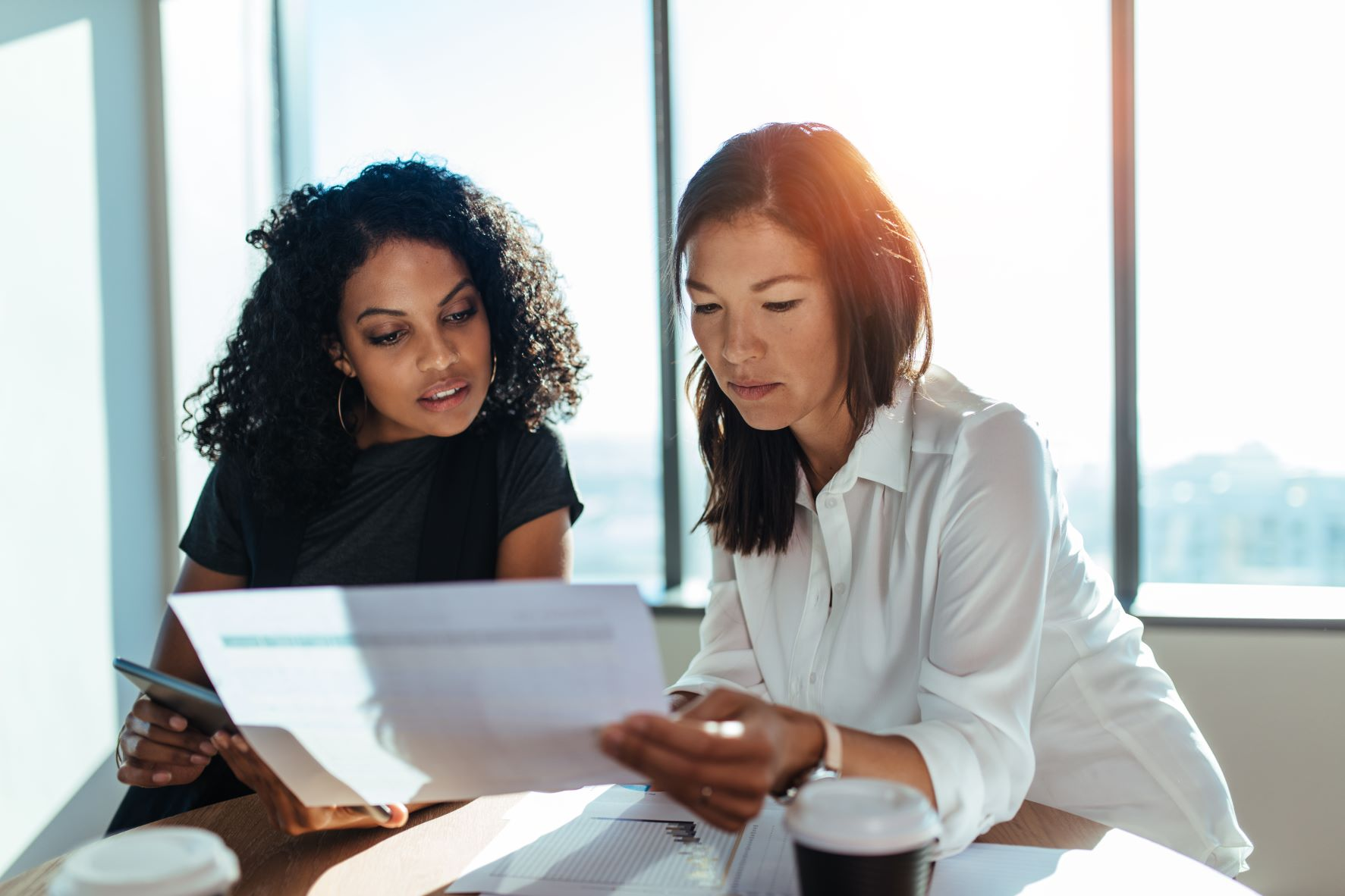 What Women Should Look for in an Advisor